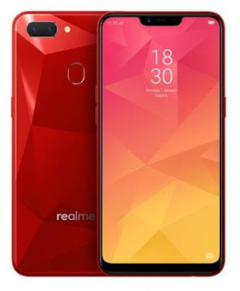 Realme 2 with Qualcomm Snapdragon 450 & 6.2 Notch Full Screen Specification, Features