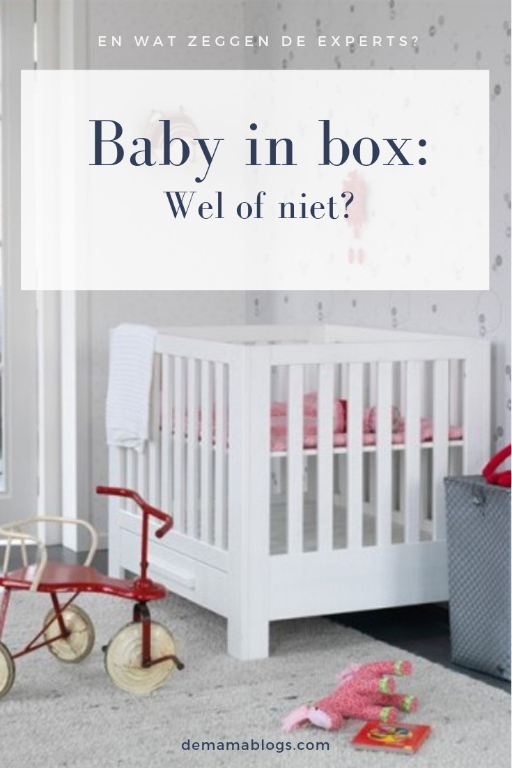 Baby in box: wel of niet? En hoe lang?