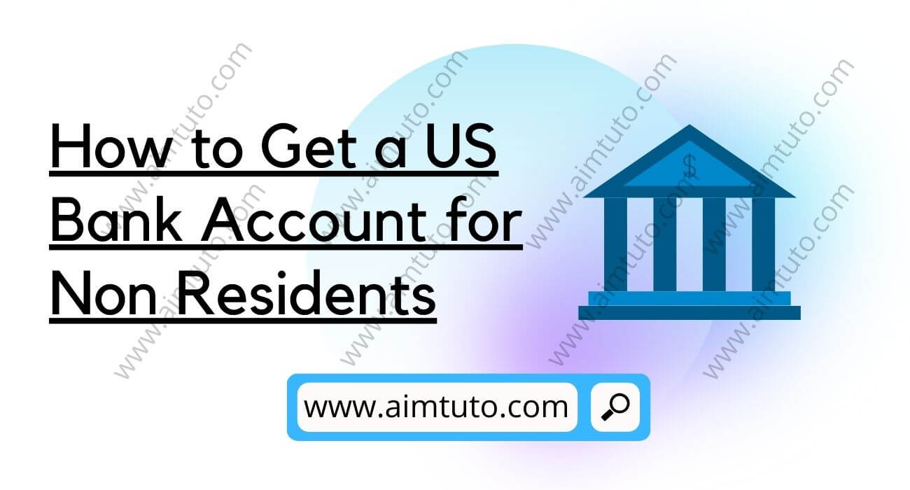 How to Open and Get a Free USA Virtual Bank Account for Non US Residents