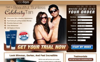 Idol Tan Review | Does This Product Really Work?
