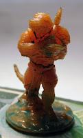 Fat Dragon Games Dragonlock Miniature