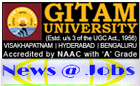 gitam+recruitment