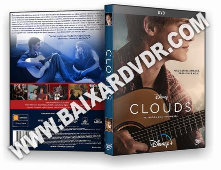 Clouds (2021) DVD-R AUTORADO