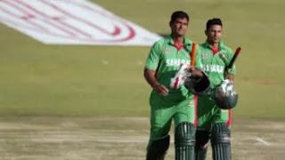 Ireland vs Bangladesh 2nd T20I 2012 Highlights