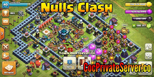 Download Nulls Clash Latest