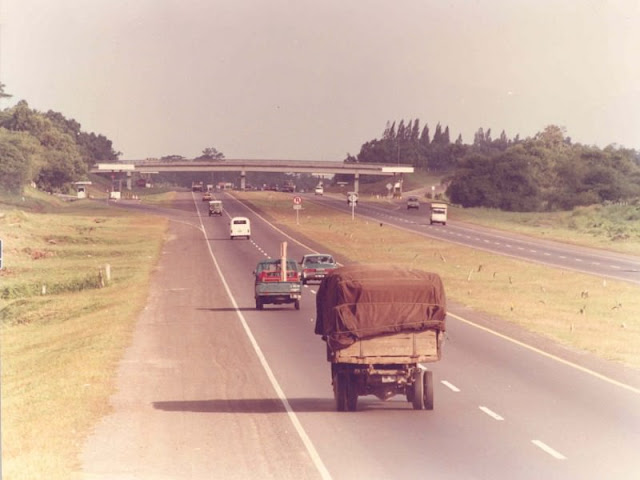 Jalan Tol Jagorawi Disiapkan untuk Landasan Pesawat Tempur