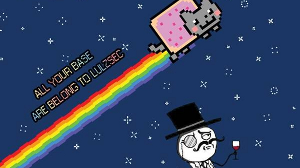 Self-proclaimed Alleged LulzSec leader arrested by Australian Federal Police