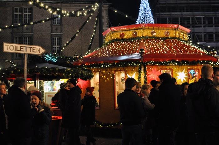 Bremen Christmas markets