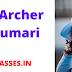 History of Archer Deepika Kumari,early life, and achievments