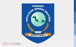 Logo Provinsi Kepulauan Bangka Belitung (Babel) - Download Vector File EPS (Encapsulated PostScript)