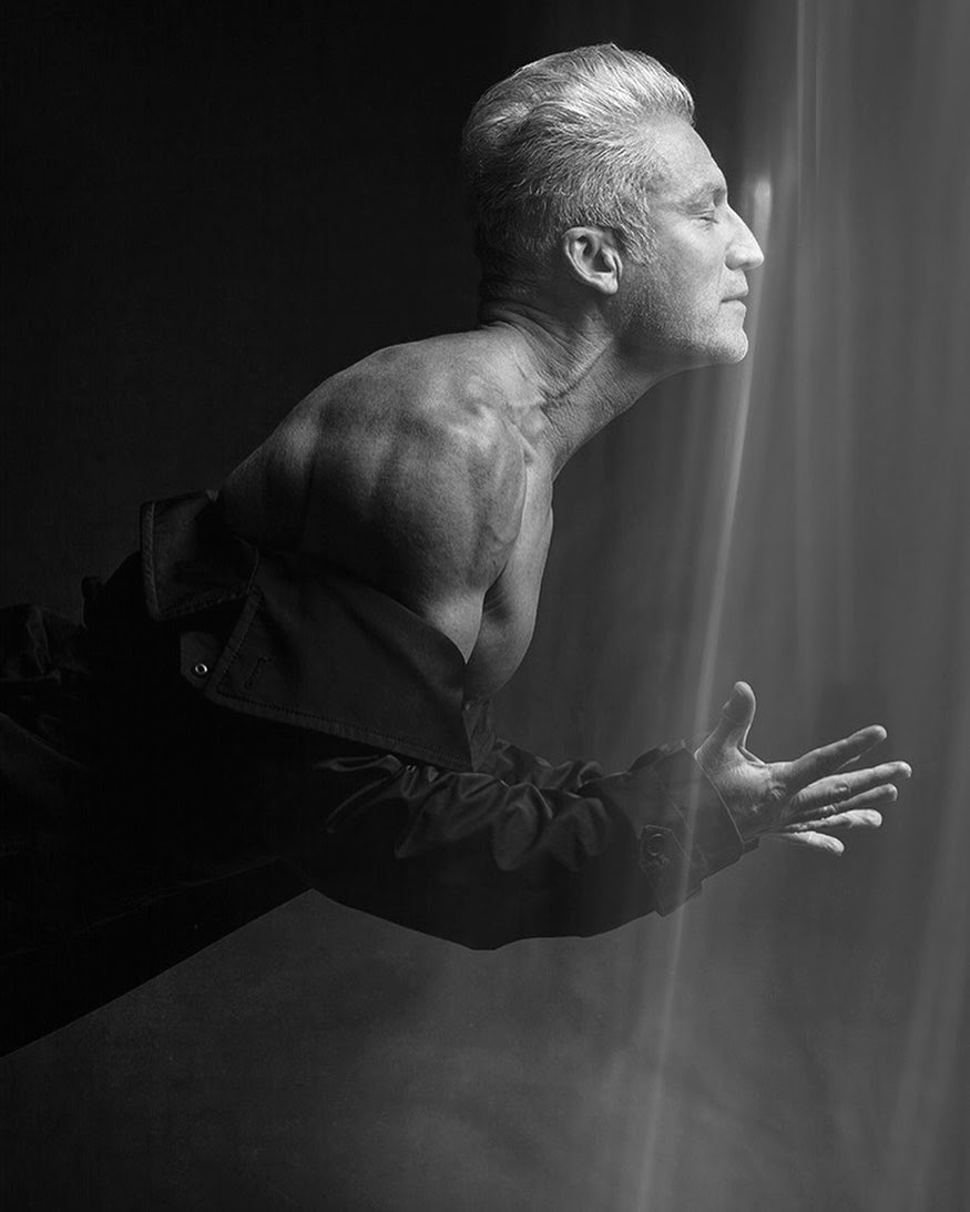 MaturE PoweR (I), by KB_FOTO ft Martin Byrne-Quinn.