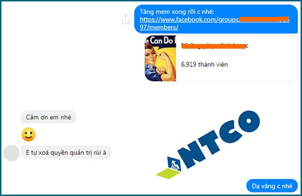 tang member group facebook feedback
