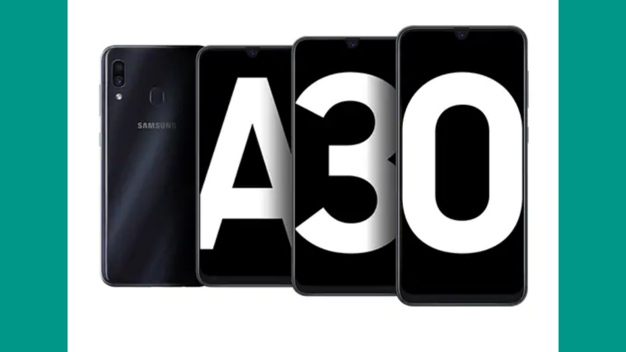 Harga Samsung Galaxy A30 Juli 2019 dan Spesifikasi