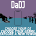 DaDJ App- Stay Updated about your Favorite DJs