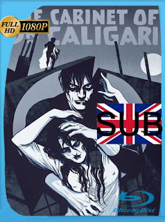 El gabinete del doctor Caligari (The Cabinet of Dr. Caligari) (1920) HD [1080p] Subtitulada [GoogleDrive] SilvestreHD