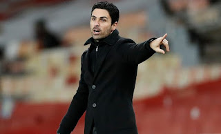 Arsenal legend Parlour says Gunners must continue to back manager Arteta