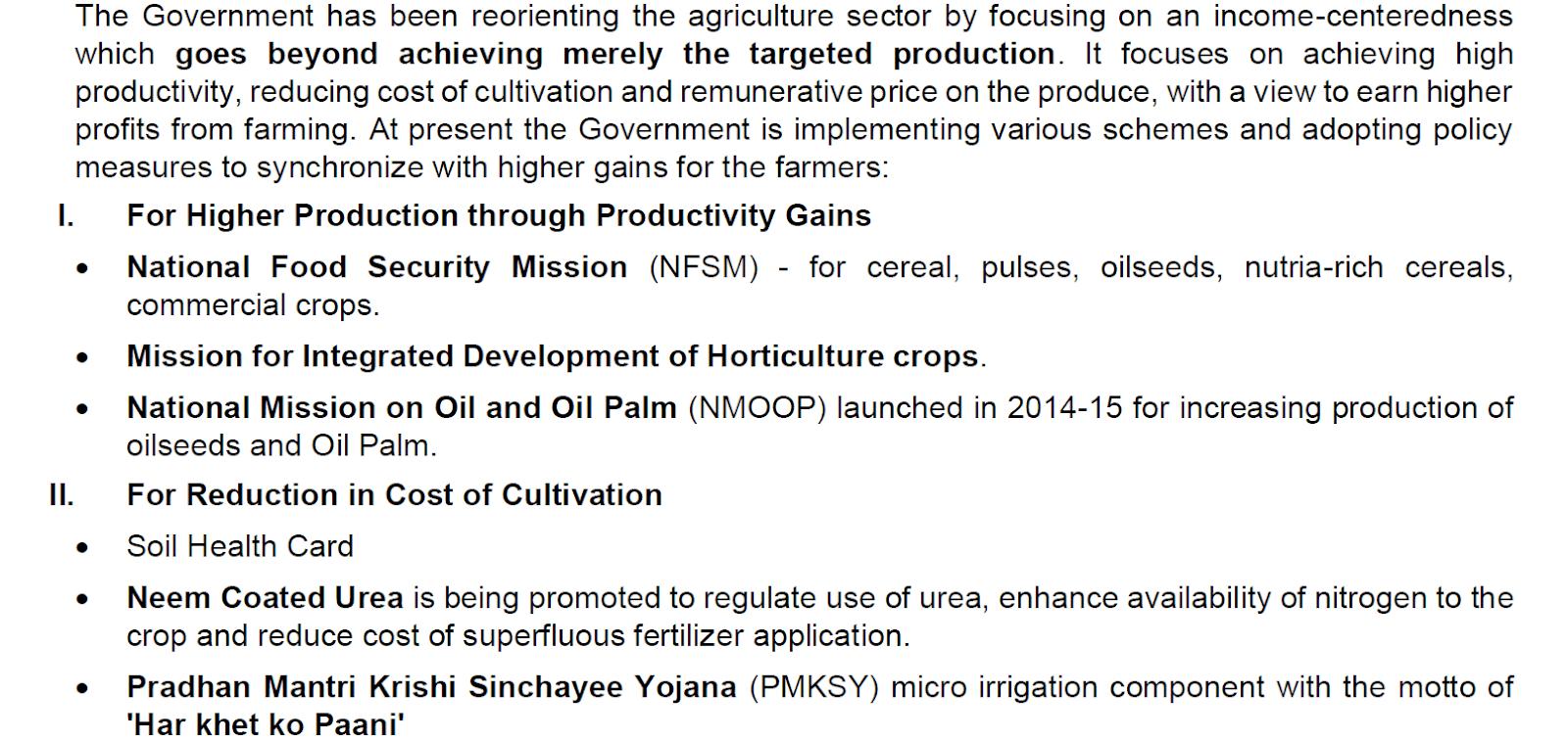 Kurukshetra Summary October 2019