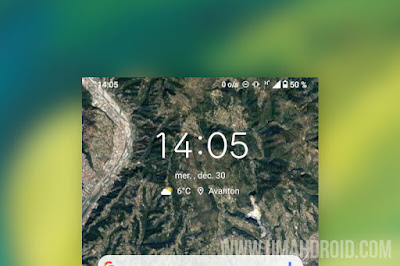 Update ASUS Zenfone 6 Android 11
