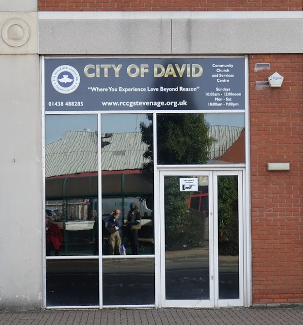 RCCG Now The Largest Pentecostal Denomination In The UK, Churches Outnumber Pubs