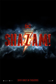 Shazam! - Poster & Trailer