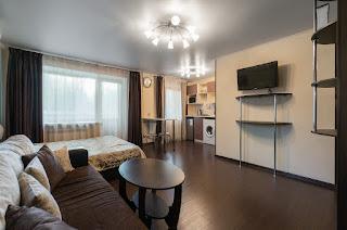 Российские мебельные предприятия разработали новую идею о сдаче жилья с готовой обстановкой