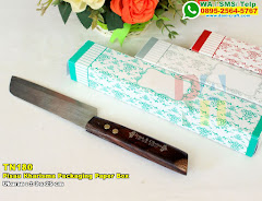 Pisau Kharisma Packaging Paper Box
