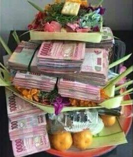 Hari Raya Buda Cemeng Kelawu/ Buda Wage Kelawu