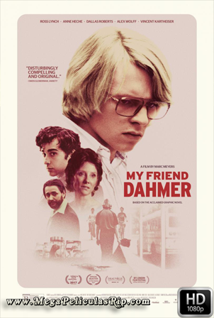 My Friend Dahmer [1080p] [Latino-Ingles] [MEGA]