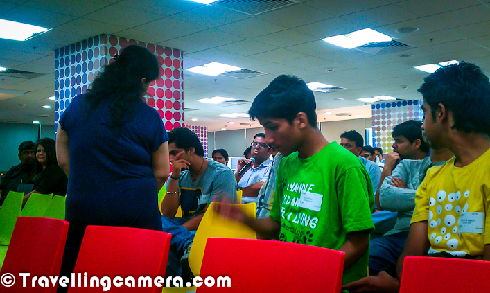 google office youtube. Few Days Back Youtube Group Of Google Organized A Blogger\u0027s Meet At Gurgaon And This Photo Office