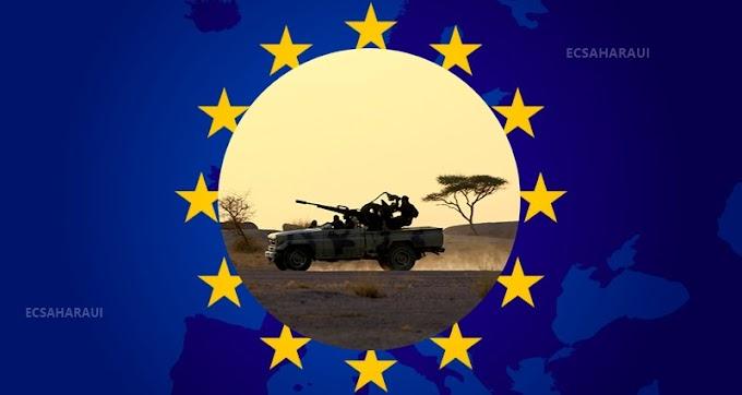 La actual guerra en el Sáhara Occidental es decisiva para Europa.