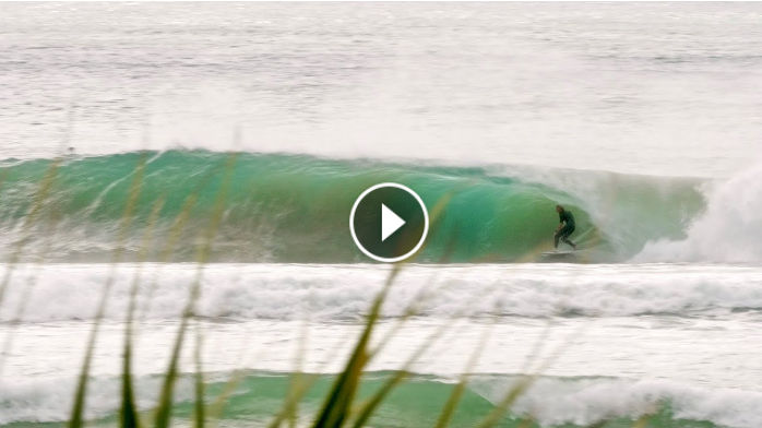 Surfing My Very Best Of Epic Kirra July 2021 Part Two