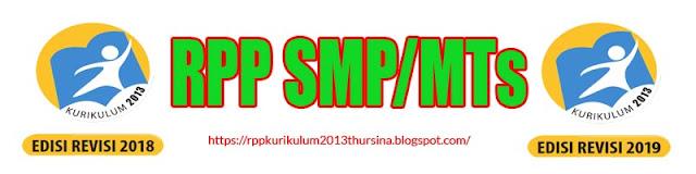 Download RPP Perangkat Pembelajaran K13