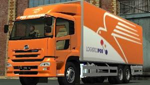 Lowongan kerja PT Pos logistics Indonesia