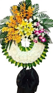 giao hoa đám tang TpHCM