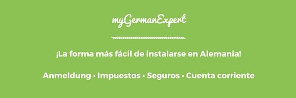 myGermanExpert