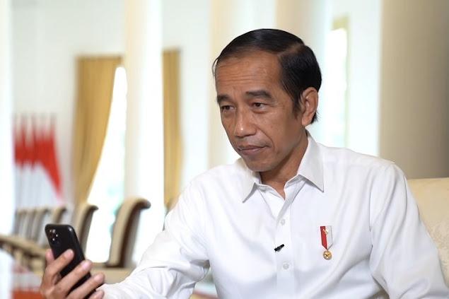 3 Manfaat UU Cipta Kerja untuk Rakyat Seperti yang Diklaim Jokowi