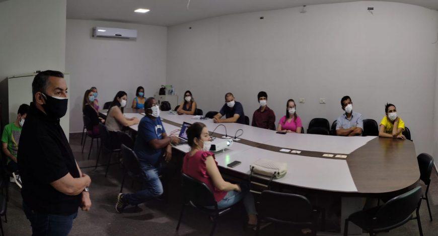 Rondônia realiza formação sobre o primeiro protocolo para tratamento oral contra leishmaniose tegumentar