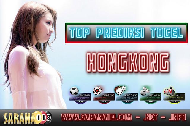 TOP PREDIKSI TOGEL HONGKONG SELASA 19-12-2017