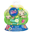 Littlest Pet Shop Globes Kitten (#1505) Pet