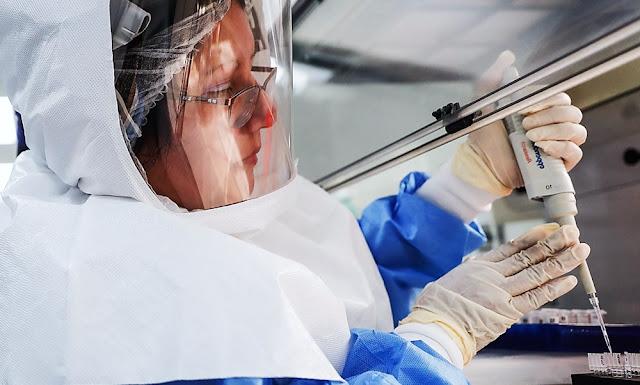 Perú compra pruebas de coronavirus