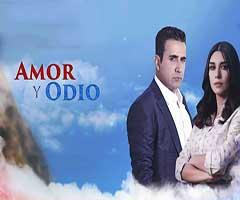 capítulo 28 - telenovela - amor y odio  - imagentv
