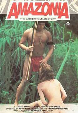 Download [18+] Cannibal Holocaust 2: The Catherine Miles Story (1985) Italian, English 480p 300mb