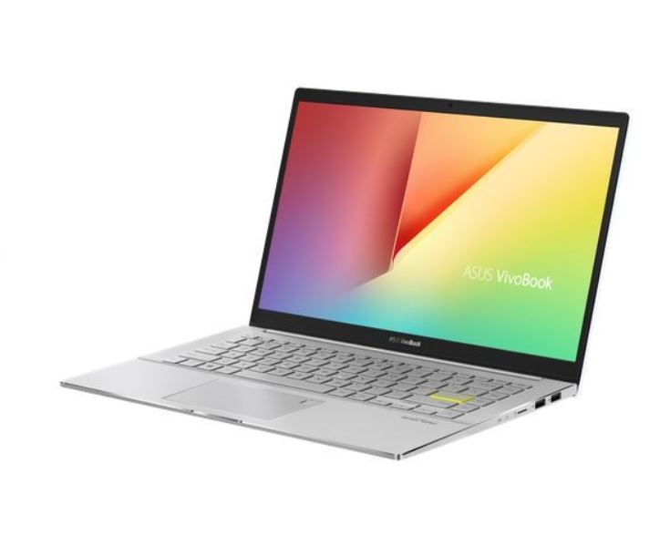 Asus Vivobook S14 S433EQ EB753TS, Laptop Keren Kian Powerful dengan Intel Core Gen-11 Tiger Lake