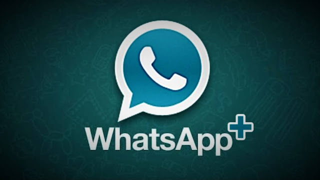 cara download whatsapp plus