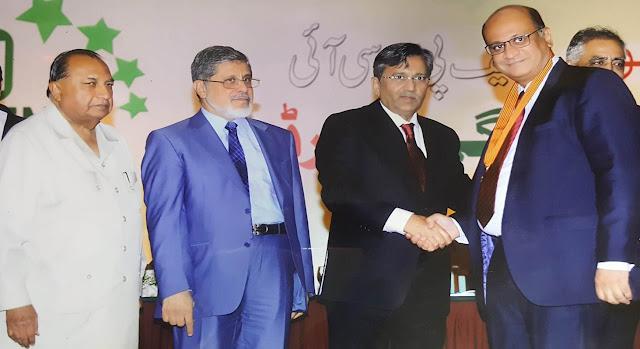 Jubilee Life's Window Takaful Operations achieves fastest 3 billion in a single year & 5th FPCCI award
