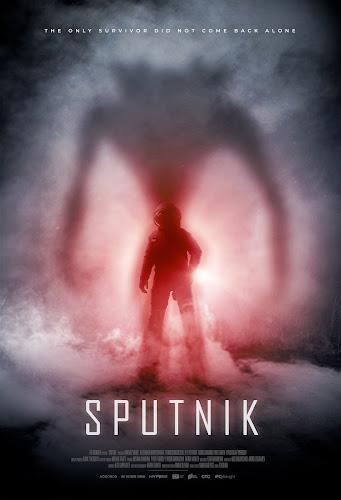 Sputnik (BRRip 720p Dual Latino / Ruso) (2020)