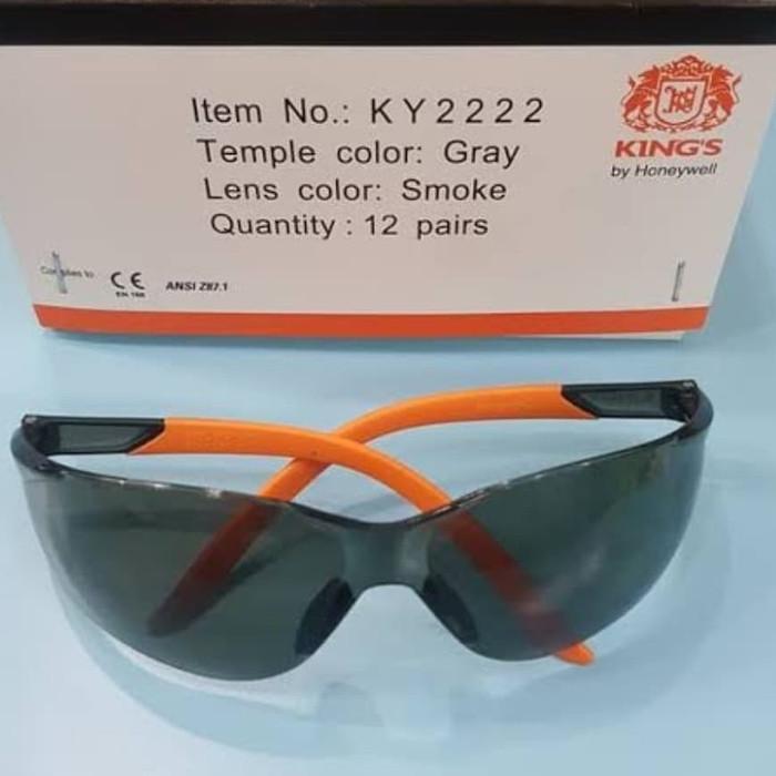 Jual Kacamata Safety King KY 2222