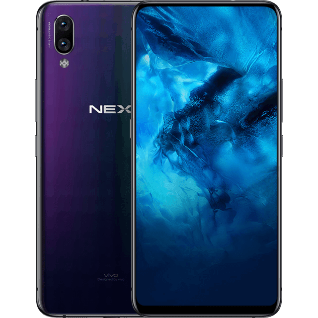 Official Firmware Vivo NEX PD1805F Qualcomm Sdm845
