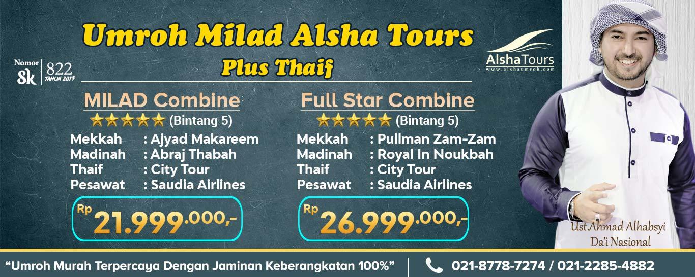 Travel Umroh Murah 2020