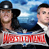 Undertaker Vs Shane McMahon Live: Hell in a Cell Match